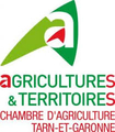 CHAMBRE D AGRICULTURE 82