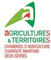 CHAMBRE D'AGRICULTURE DE LA CHARENTE MARITIME ET DES DEUX SEVRES