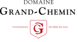 SARL JEAN MARC FLOUTIER - DOMAINE DU GRAND CHEMIN
