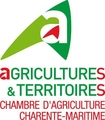 CHAMBRES D'AGRICULTURE CHARENTE MARITIME