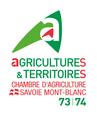 CHAMBRE D'AGRICULTURE SAVOIE-MONT BLANC