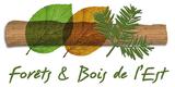 FORETS & BOIS DE L'EST