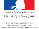 DDCSPP (DIRECTION DÉPARTEMENTALE DE LA COHÉSION SOCIALE ET DE LA PROTECTION DES POPULATIONS