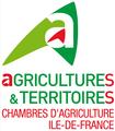 CHAMBRE D'AGRICULTURE DE REGION ILE DE FRANCE