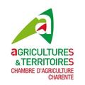 CHAMBRES D'AGRICULTURE DE LA CHARENTE