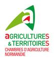CHAMBRE REGIONALE D'AGRICULTURE DE NORMANDIE