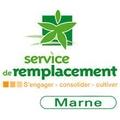 SERVICE DE REMPLACEMENT DE LA MARNE