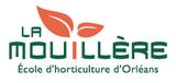LA MOUILLERE - ECOLE D'HORTICULTURE D'ORLEANS
