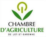 CHAMBRE D'AGRICULTURE DE LOT ET GARONNE