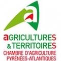 CHAMBRE D'AGRICULTURE DES PYRENEES ATLANTIQUE