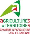 CHAMBRE D'AGRICULTURE - MONTAUBAN CEDEX