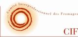 COMITÉ INTERPROFESSIONNEL DES FROMAGES - CANTAL