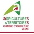 CHAMBRE DEPARTEMENTALE D'AGRICULTURE DE LA VIENNE