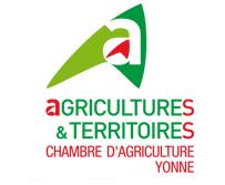 CHAMBRE D'AGRICULTURE DE L'YONNE