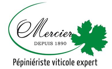 MERCIER FRERES - PEPINIERES VITICOLES