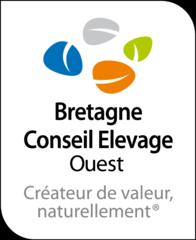 BRETAGNE CONSEIL ELEVAGE OUEST - LOCMINE CEDEX